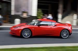 2011 Lotus Evora Lotus Evora S 21 Jpg