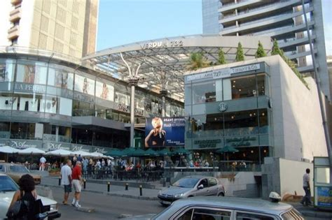 beirut shopping verdun 732 center beirut