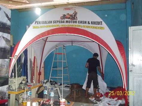 Tenda Honda Tenda Dome Honda Tendakota