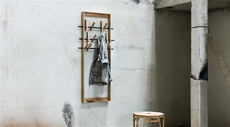 Design Garderobe Holz by Design Wandgarderobe Coat Frame We Do Wood