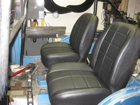 Cj Upholstery cj seats jeep cj forums