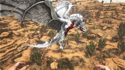 paint colors ark wyvern official ark survival evolved wiki
