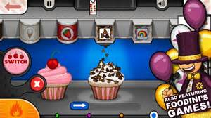 papa s freezeria apk papa s cupcakeria to go apk