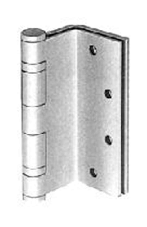 hager swing clear hinges hager bb1260 4 1 2 quot ball bearing swing clear hinge