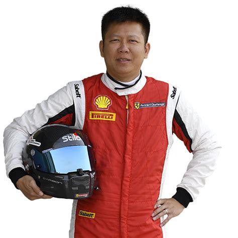 Jas Wong Han Asia Pacific Corse Clienti
