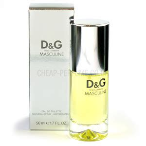 Parfum Middle Quality Dg Dolce quot the new fragrance by packaging quot an armony between