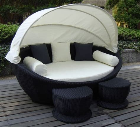 outdoor loveseat with canopy super cozy outdoor sofa with canopy wicker outdoor