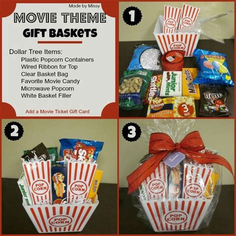 dollar tree gifts theme gift basket using dollar tree items with