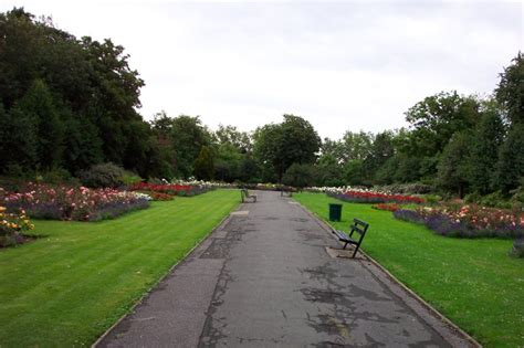pictures of downhills park