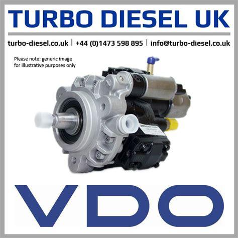 original vdo volvo fuel pump ac  turbo diesel uk