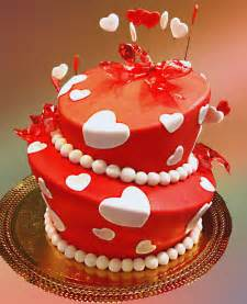 love wedding cakes