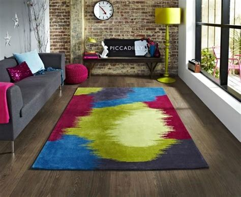 tappeto colorato 18 bellissimi tappeti colorati originali e dinamici