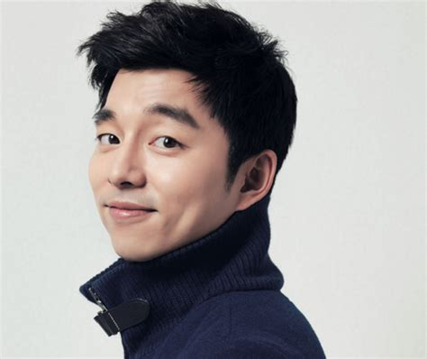 10 times we were happy that Gong Yoo was born