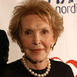 nancy reagan nancy reagan actress u s first lady theater actress