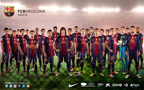 wallpaper barcelona 2013 first team barcelona 2013 wallpaper wallpup com