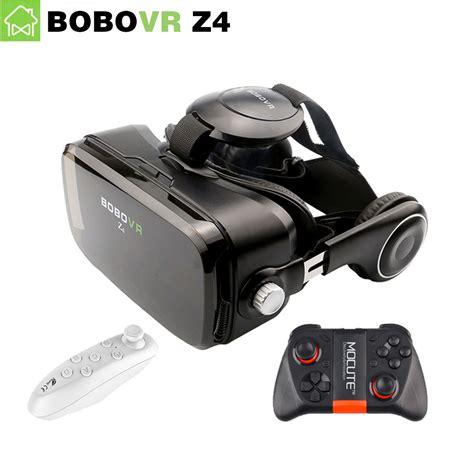 Vr Box Mini 3 0 מוצר bobovr z4 vr box 2 0 mini glasses reality goggles 3d glasses cardboard