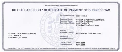Garden Grove Business License City Of Garden Grove Ca Business License Application 28