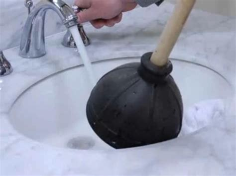 how to fix a clogged sink easy tips of how to fix a clogged sink fix a clogged
