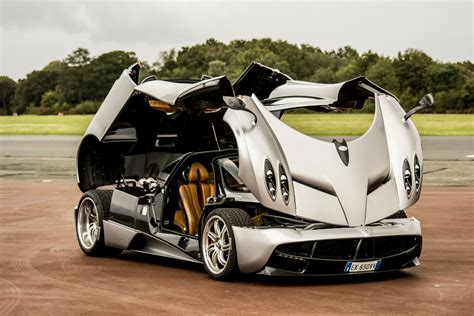 pagani huayra pagani huayra r imagined has the quot build it now