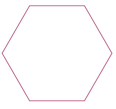 Draw Hexagon Illustrator | webdesignpix put a hex on your designs with this hexagon