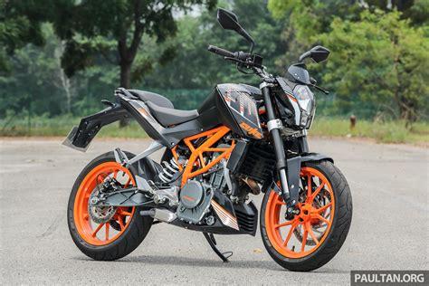 Ktm Duke 250 Images Review 2016 Ktm Duke 250 And Rc250 Handling And