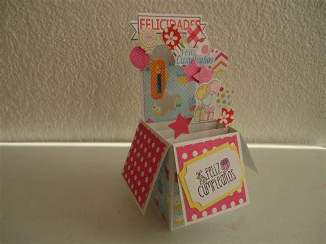 imagenes de cumpleaños sorpresa tarjeta caja sorpresa super original cumplea 241 os amor