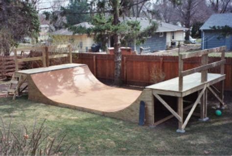 backyard halfpipe for sale image gallery home skate rs