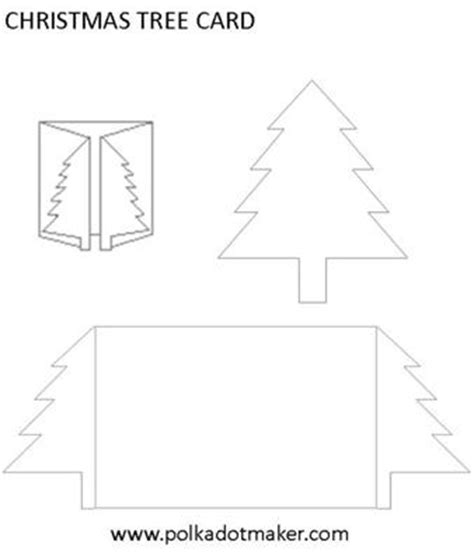 Cut Out Card Templates Free by Tree With Slide Cut Out Template Search