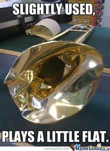 Trombone Memes - trombone for sale by jazzchameleon meme center