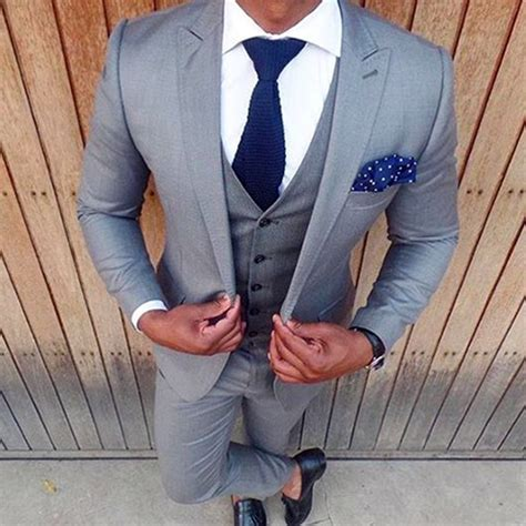 light grey three suit the drop bespoke suits made for you slim fit light grey