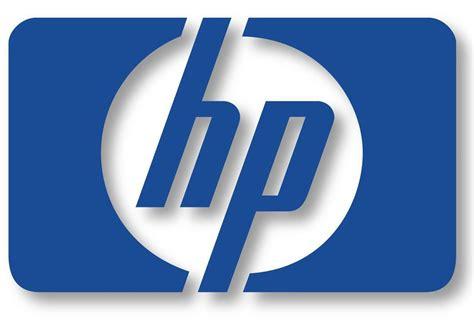 hp logo hewlett packard splitting in two separating personal