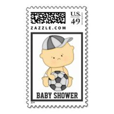 Baby Shower Sts Usps by Soccer Baby Shower Invitation Pink Soccer