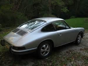 1967 Porsche 911 For Sale 1967 Porsche 911s Sunroof Coupe For Sale Photos