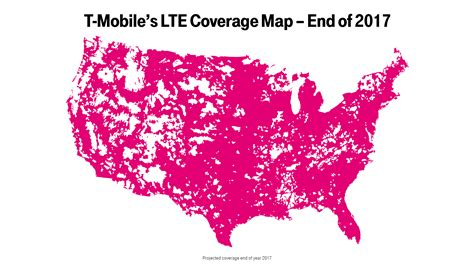 t mobile coverage map usa t mobile dominates spectrum auction will boost lte