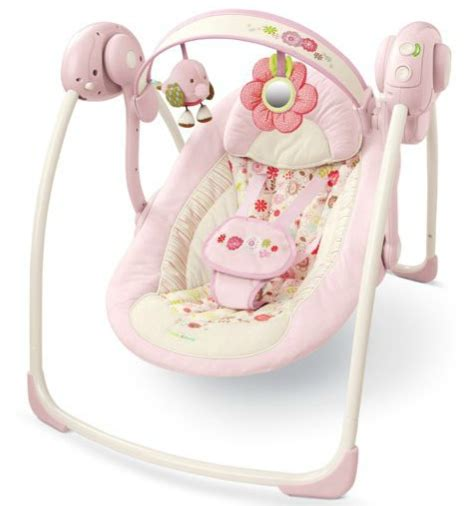 bright starts swing review bright starts comfort harmony portable swing reviews