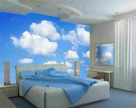 clouds    wall mural ebay