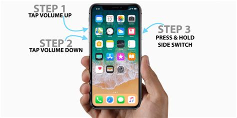 solved iphone xs max screen not responding troubleshooting guide dr fone