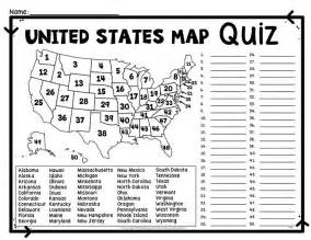 Us Map States Quiz by Best 20 Map Quiz Ideas On Pinterest Geography Map Quiz