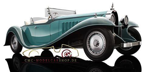 bugatti royale bugatti royale roadster esders bauer exclusive model car