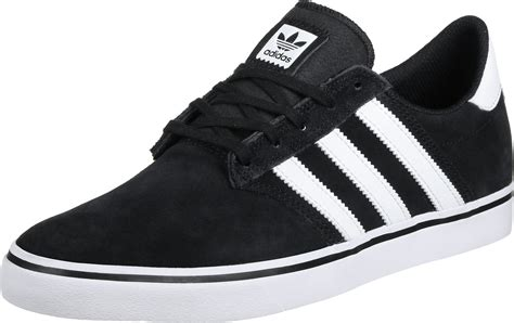 adidas seeley premiere shoes black white