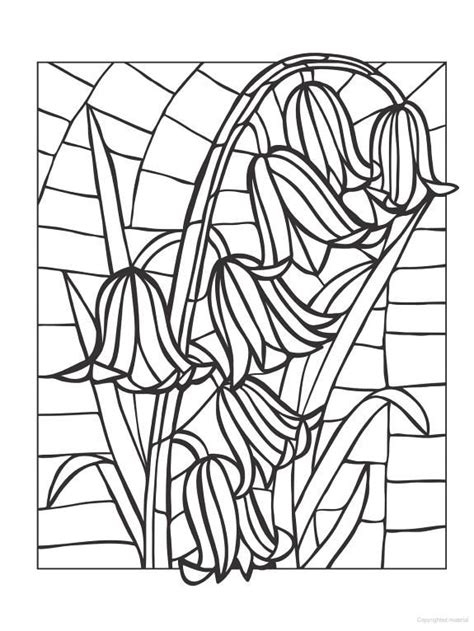 coloring book for adults stress relieving stained glass 49 best images about stained glass on