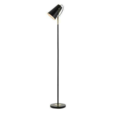 Black Chandelier Floor L by Cheviot Floor L Black Floor Ls Ls Interior Onlinelighting Au