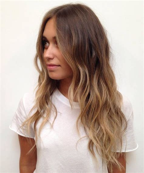 25 best light brown ombre ideas on