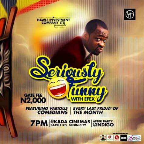 are you seriously ready for benin are you ready for some seriously jokes with efex