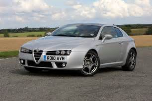 Alfa Romeo Brera Review Alfa Romeo Brera Coupe Review 2006 2010 Parkers
