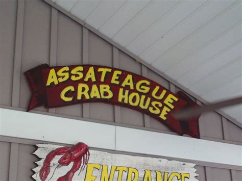 assateague crab house assateague crab house by legodecalsmaker961 on deviantart