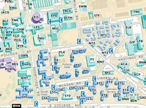 Nittany Apartment Map Hub Parking Deck To Remain Open June 10 13 Penn State