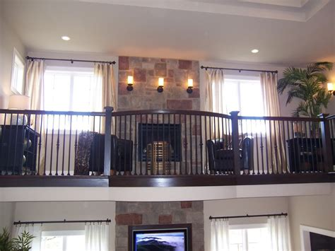 100 floors room 98 parade of homes fabulous 2 story living room all things g d