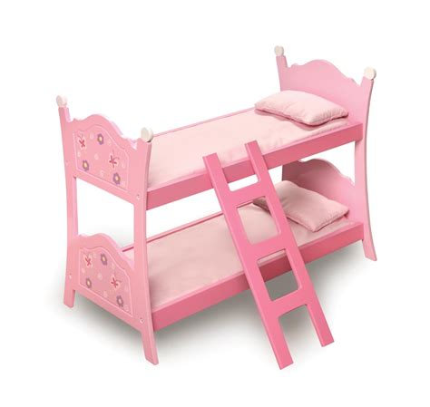 baby alive bed baby alive bunk beds from kidkraft great for twin dolls or