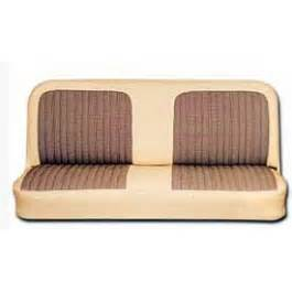 1970 chevy truck custom front bench seat cover cloth